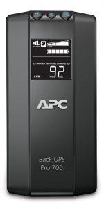 APC BR700G UPS Front