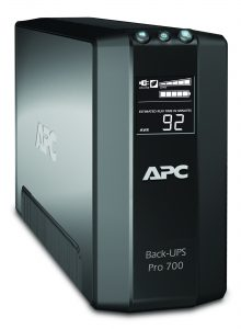 APC BR700G UPS Front Left