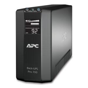 APC BR700G UPS Front Right