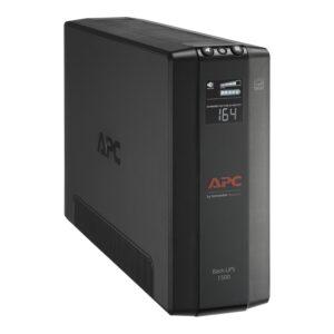 APC-BackUPS Pro BX1500M Front Left