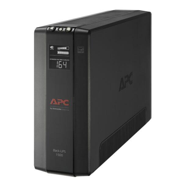 APC-BackUPS Pro BX1500M Front Right