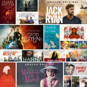 Amazon Kindle Books Sample