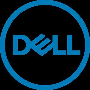 Dell Brand Logo