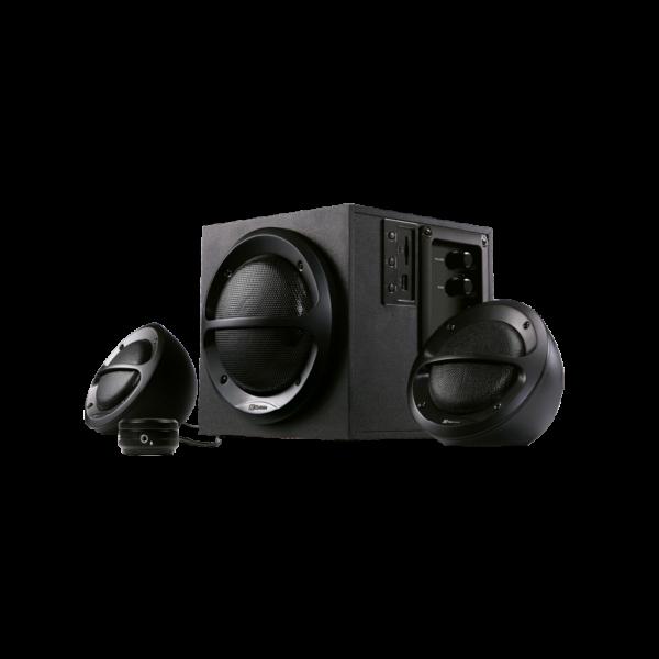 Klip Xtreme AcoustiXFusion I 2.1 Speaker System KES 350