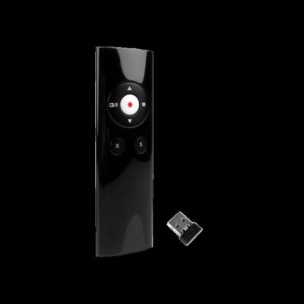 Klip Xtreme Kommander Wirless Remote Control
