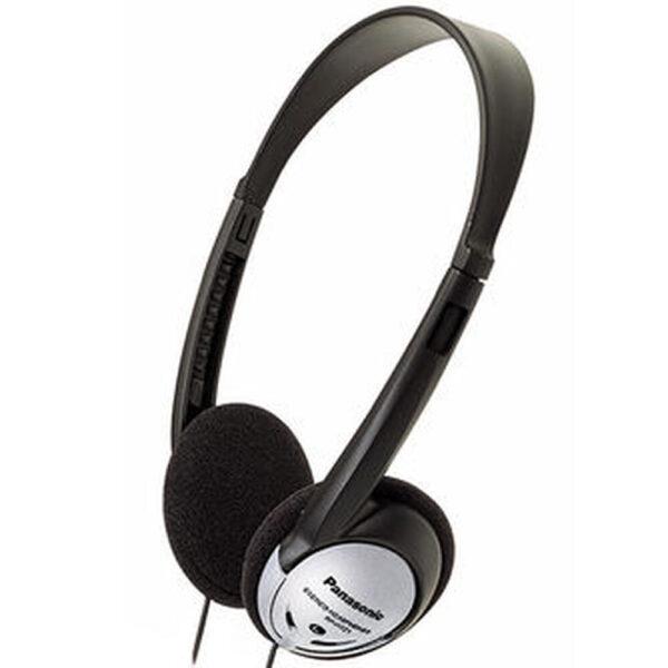 Panasonic RP-HT21 Stereo Headphoes