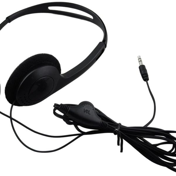 ProHT Stereo Headphones Cord