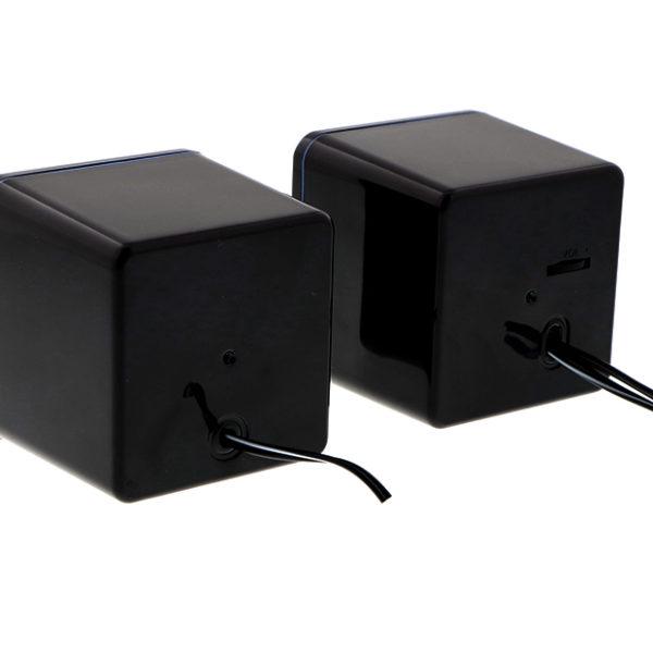 Xtech XTS110 Multi Media Stereo Speakers 1