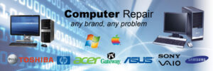 Services: Computer Repair