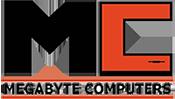 MegaByte Computers Logo