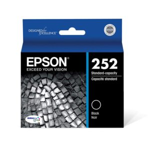 Epson 252 Ink Black
