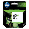 HP 60 Ink XL Black