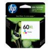 HP 60 Ink XL Tri-Color