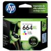 HP 664 Ink XL Tri-Color