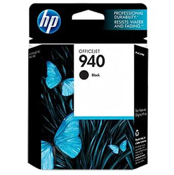 HP 940 Ink Black