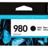 HP 980 Ink Black
