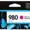 HP 980 Ink Magenta