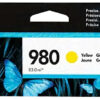 HP 980 Ink Yellow