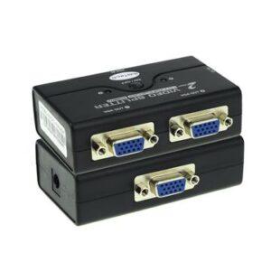 JideTech VGA Video Splitter 1 to 2