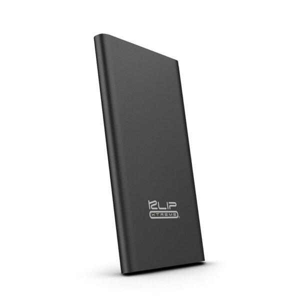 Klip Xtreme Enox 3700 mAh Power Bank Black