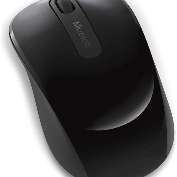 Microsoft Wireless 900 Mouse Angled View