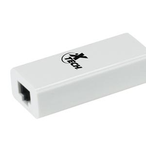 Xtech XTC 371 USB 3.0 To RJ45 Gigigbit Ethernet Adapter Port
