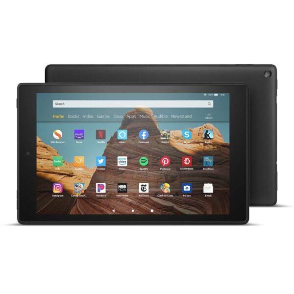 Amazon Fire HD 10 Inch Tablet 32GB