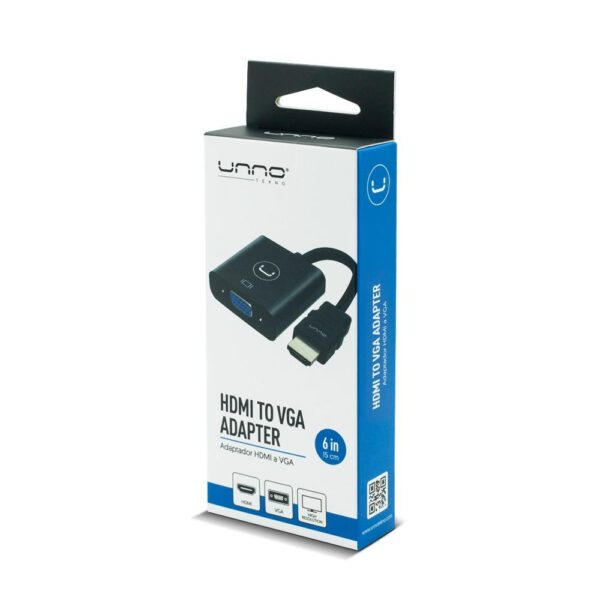Adapter HDMI to VGA Package