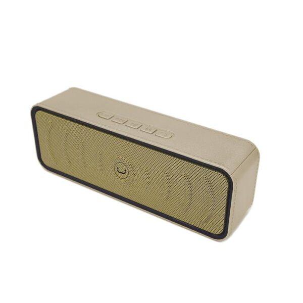 Astro Bluetooth Wireless Speaker Gold