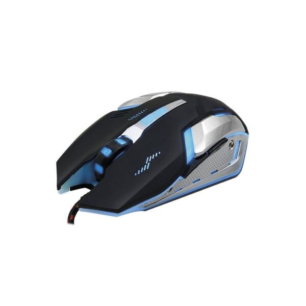 BRAVE USB Gaming Mouse