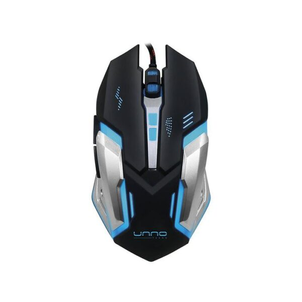 BRAVE USB Gaming Mouse Top