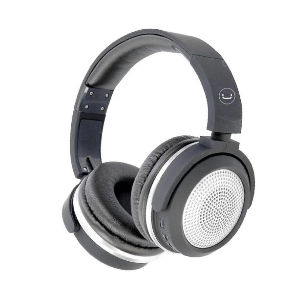 Fusion BT Bluetooth Headset with MIC Silver