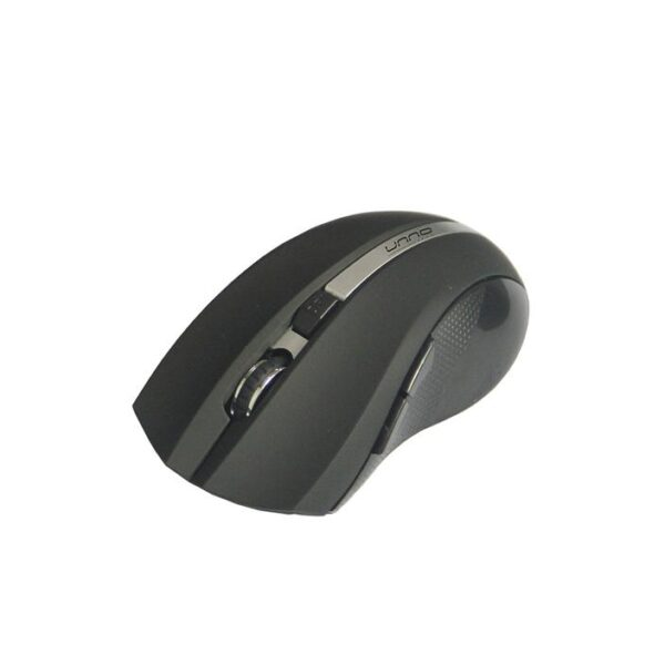 Gala Wireless Mouse - Black