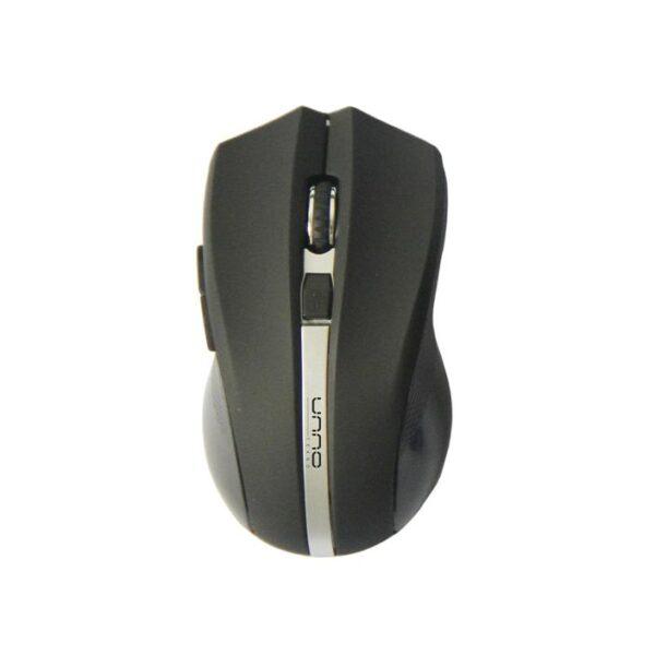 Gala Wireless Mouse - Black Top