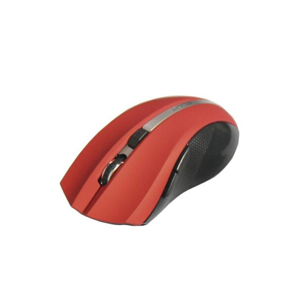 Gala Wireless Mouse - Red