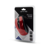 Nuvo USB Mouse – Red Package