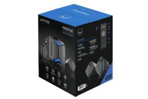 Speaker Prestige 2.1 60W BT - Black Package