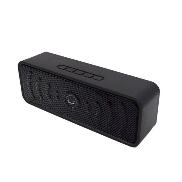 Astro Bluetooth Wireless Speaker Black