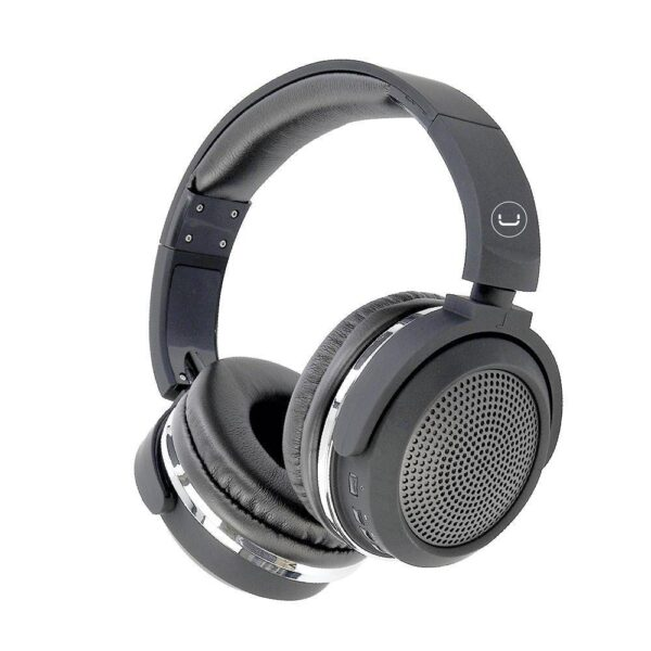 Fusion BT Bluetooth Headset with MIC Black