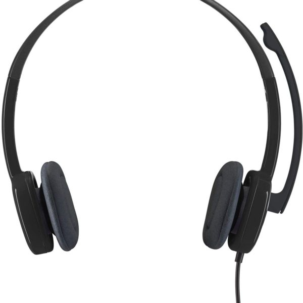 Logitech H151 Headset Front