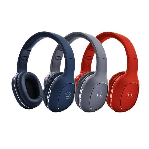 OVALA Bluetooth 5.0 WIRELESS HEADSET All Colors