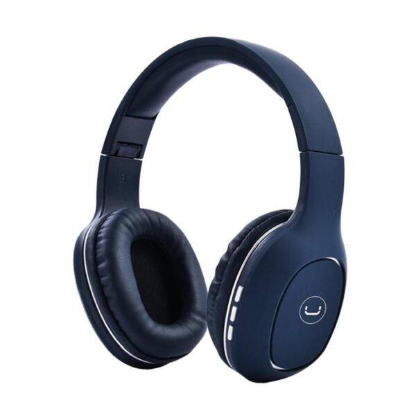 OVALA Bluetooth 5.0 WIRELESS HEADSET Blue