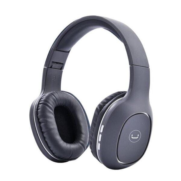 OVALA Bluetooth 5.0 WIRELESS HEADSET Gray