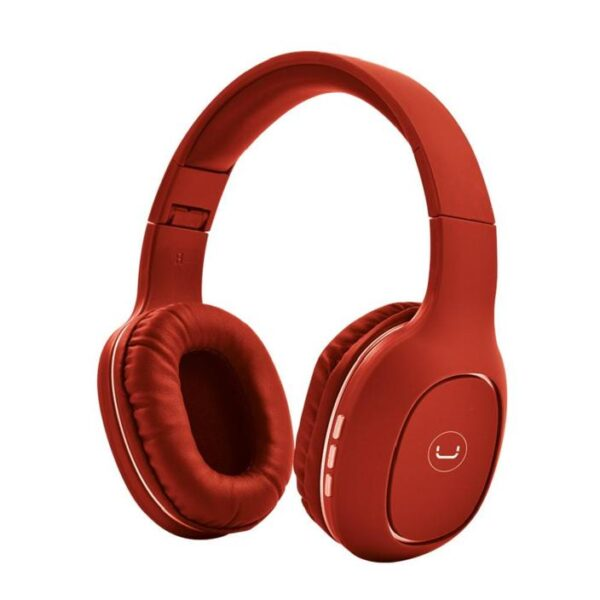 OVALA Bluetooth 5.0 WIRELESS HEADSET Red