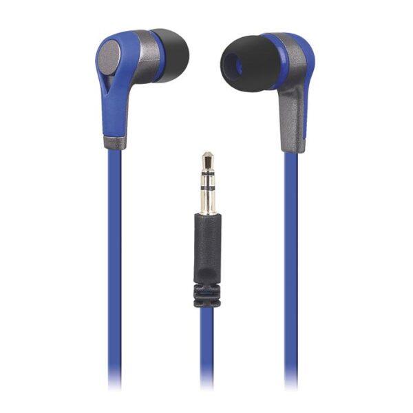 ROCKBUDS 3.5MM EARBUDS Blue