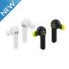 VIBE TWS True Wireless Stereo WIRELESS EARBUDS Both Colors