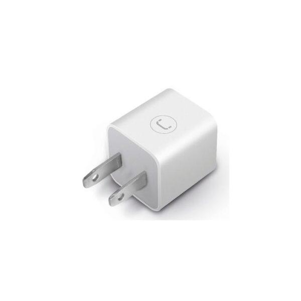 WALL CHARGER SINGLE USB 1.0A Plug