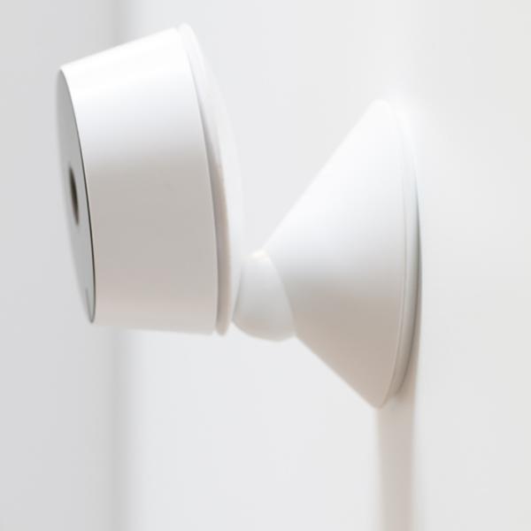 WiFi Smart Indoor Camera 1080p Mounted