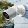 WiFi Smart Outdoor Camera 1080p Mounted