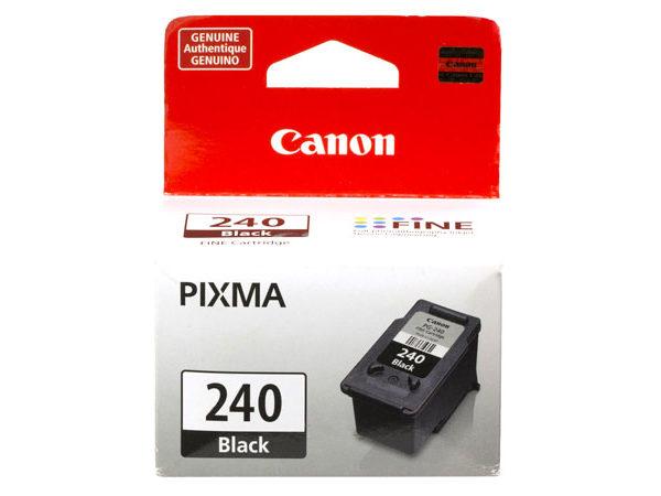 Canon 240 Ink Black
